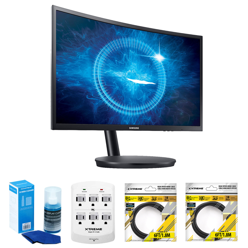 how to get stand off samsung monitor
