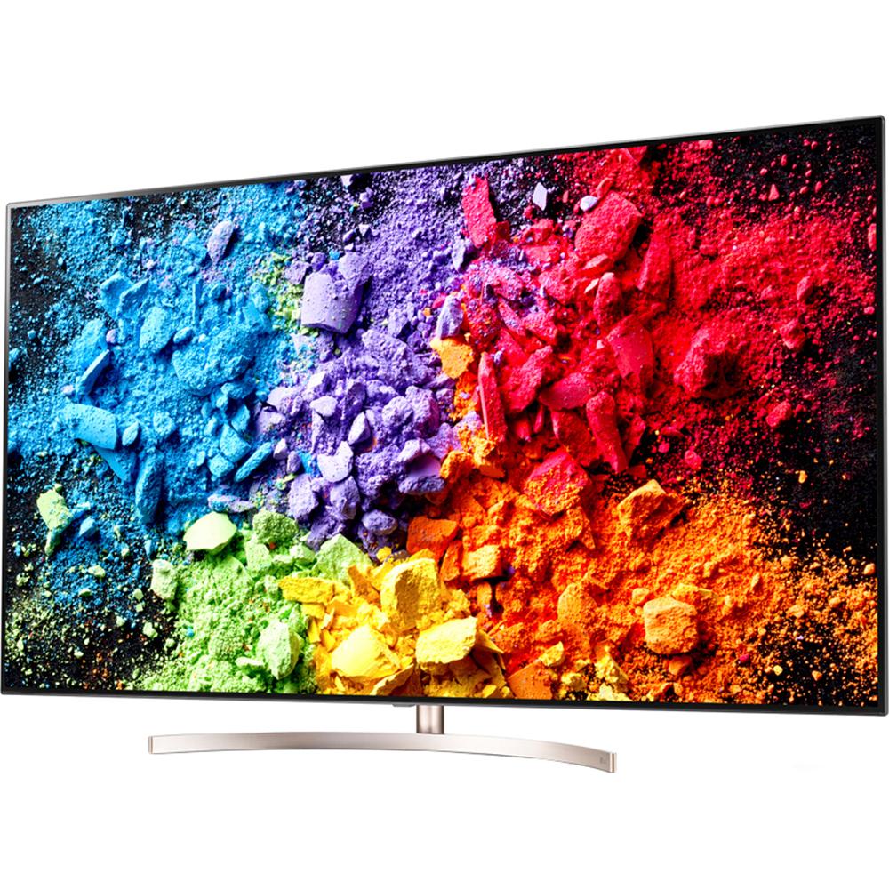 """LG 55"""" Class B8 OLED 4K HDR AI Smart TV 2018 Model W/ 5.1"""